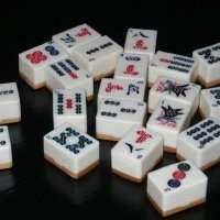 Mahjong 5ème session - Mardi 26 septembre 2017 14:00-17:00